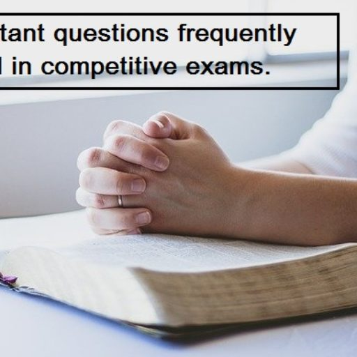 Frequently Asked 100 Easy General Knowledge Questions And Answers